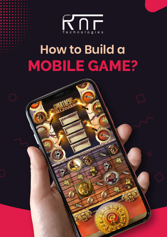 How to build a mobile game